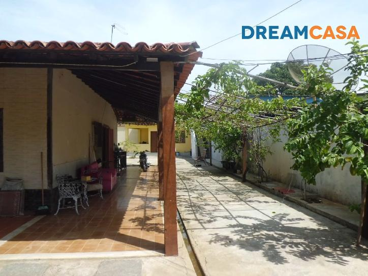 Casa 2 Dorm, Balneário, São Pedro da Aldeia (CA0867) - Foto 2
