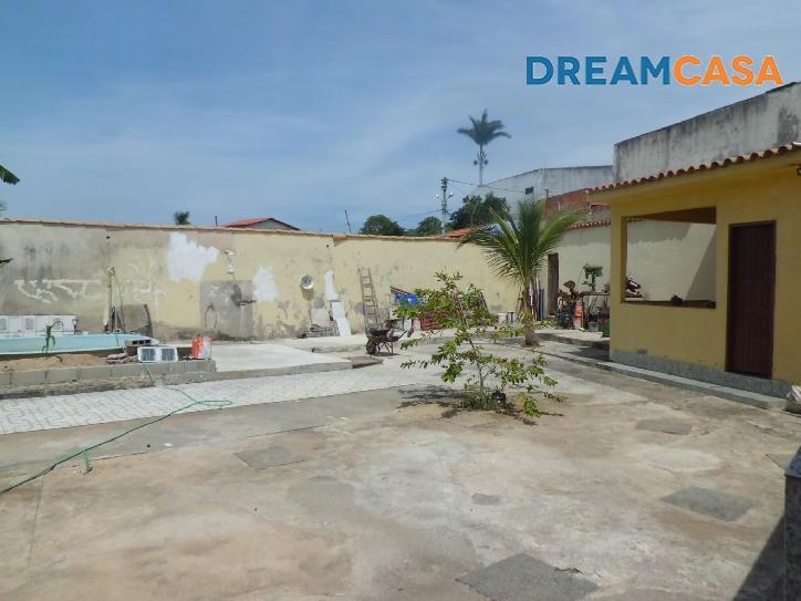 Casa 2 Dorm, Balneário, São Pedro da Aldeia (CA0867) - Foto 3