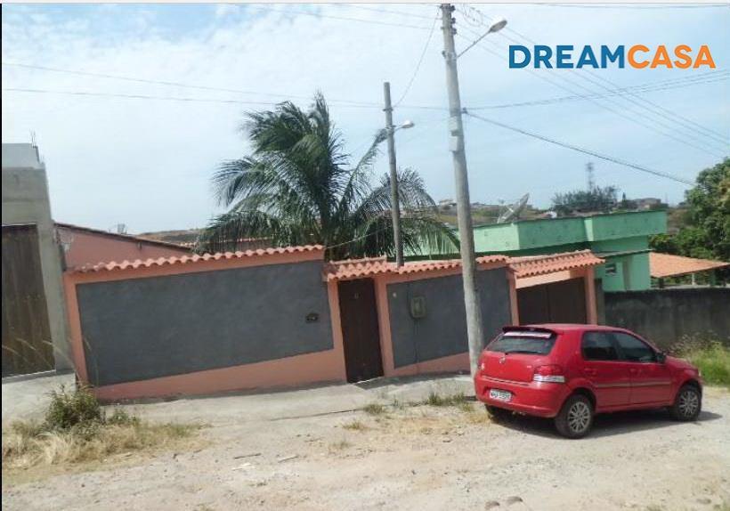 Casa 2 Dorm, Baixo Grande, São Pedro da Aldeia (CA0871)