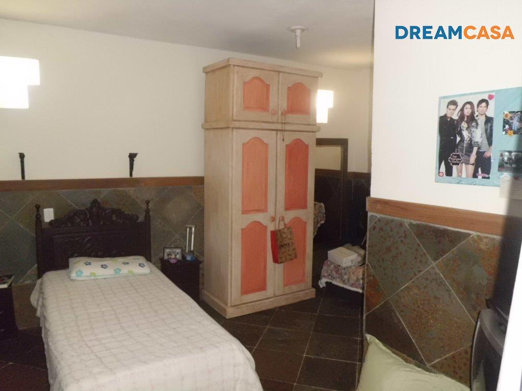 Casa 3 Dorm, Balneário das Conchas, São Pedro da Aldeia (CA0872) - Foto 5