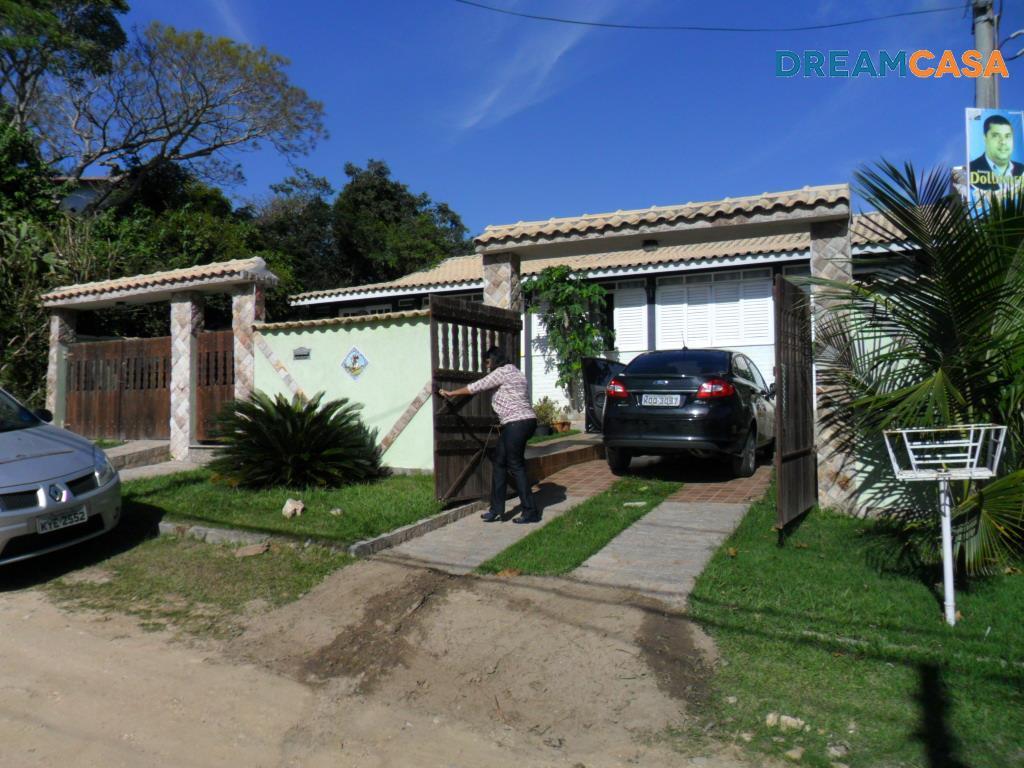 Casa 2 Dorm, Centro, São Pedro da Aldeia (CA0877)