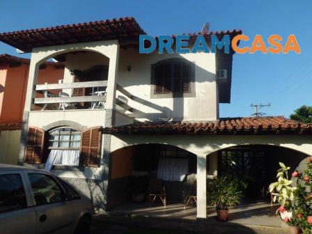 Casa 4 Dorm, Praia Linda, São Pedro da Aldeia (CA0881) - Foto 2