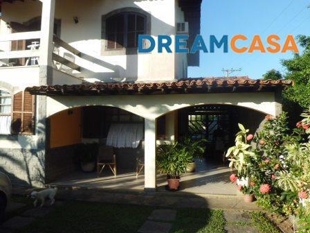 Casa 4 Dorm, Praia Linda, São Pedro da Aldeia (CA0881) - Foto 3