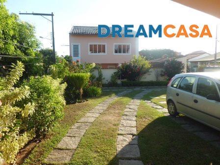 Casa 4 Dorm, Praia Linda, São Pedro da Aldeia (CA0881) - Foto 4