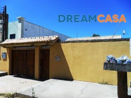 Casa 3 Dorm, Balneário, São Pedro da Aldeia (CA0886) - Foto 2