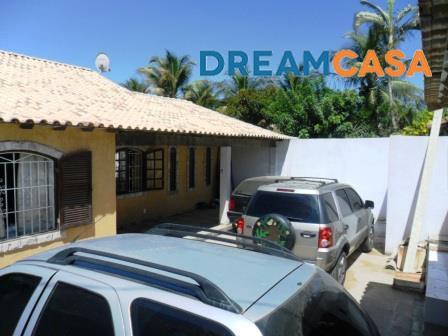 Casa 3 Dorm, Balneário, São Pedro da Aldeia (CA0886) - Foto 3