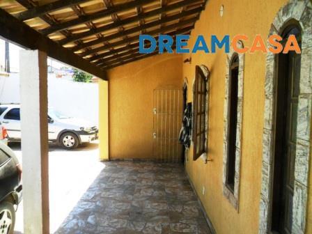 Casa 3 Dorm, Balneário, São Pedro da Aldeia (CA0886) - Foto 5