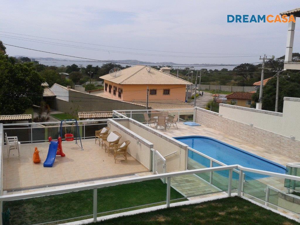 Casa 4 Dorm, Balneário, São Pedro da Aldeia (CA0890) - Foto 4