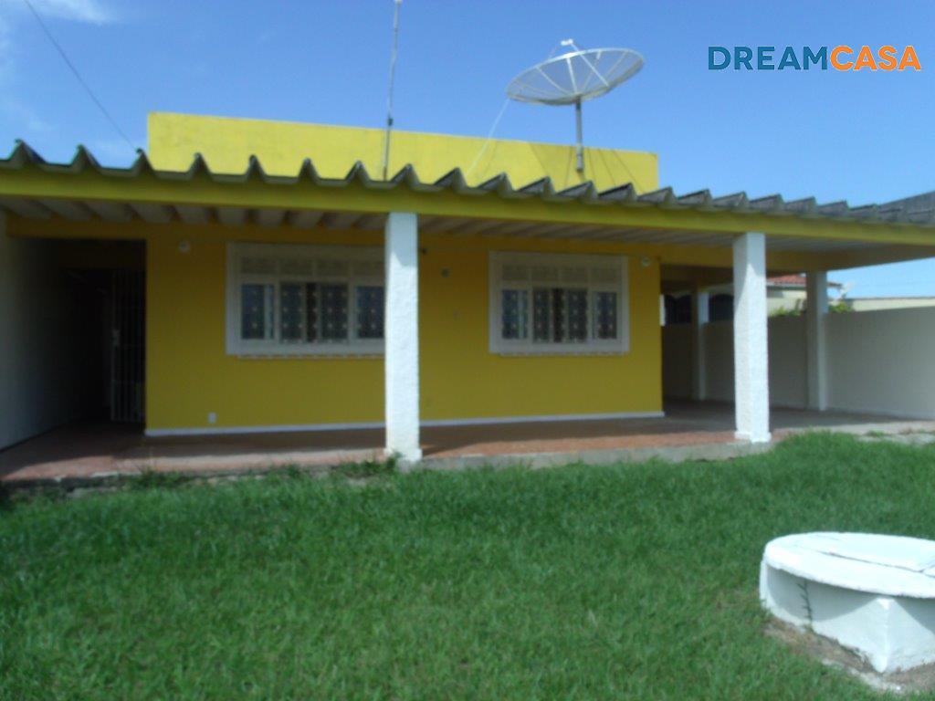 Casa 4 Dorm, Boqueirão, São Pedro da Aldeia (CA0894)
