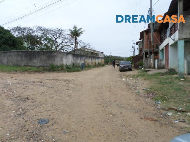Terreno, Balneário, São Pedro da Aldeia (TE0116)