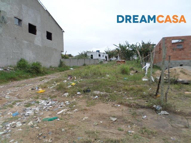Terreno, Balneário, São Pedro da Aldeia (TE0116) - Foto 2