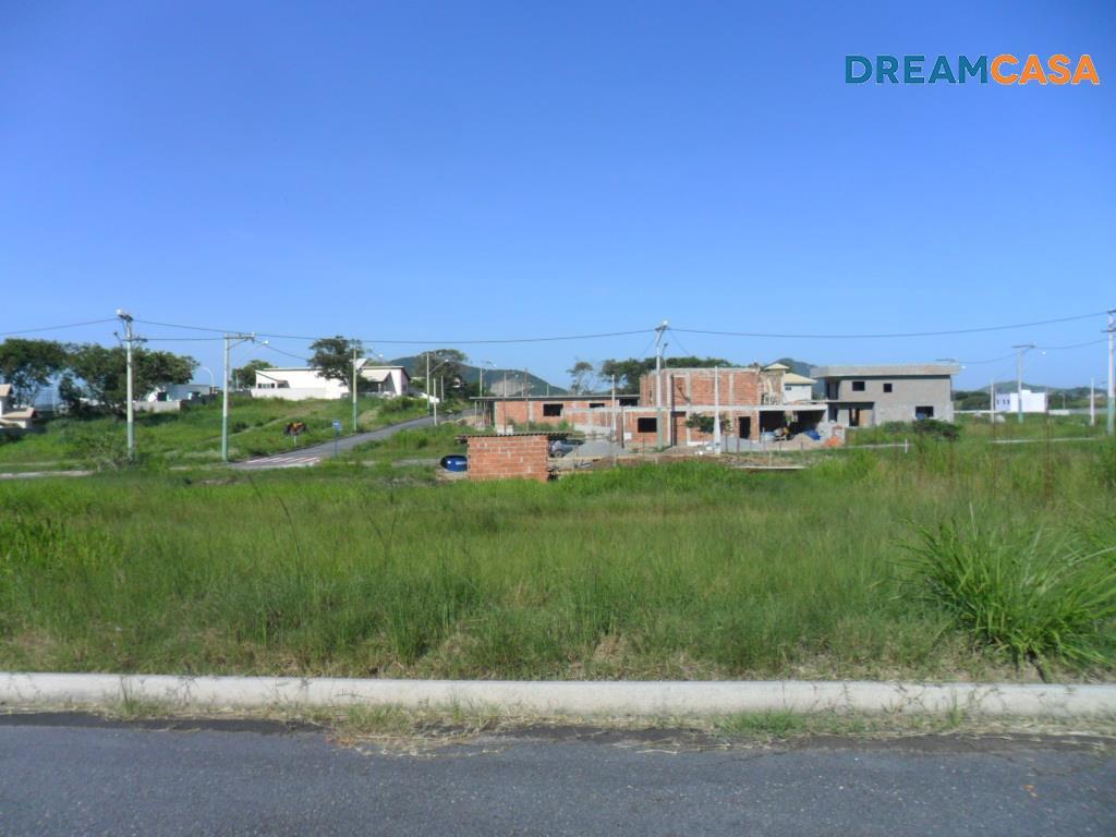Terreno, Centro, São Pedro da Aldeia (TE0130)