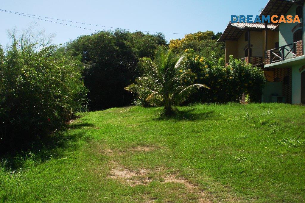 Terreno, Praia do Sudoeste, São Pedro da Aldeia (TE0133)