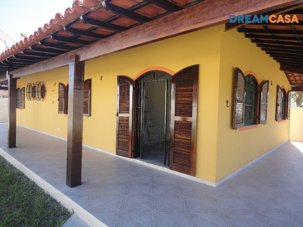 Casa 3 Dorm, Recanto do Sol, São Pedro da Aldeia (CA0899)