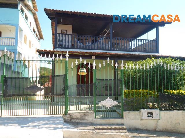 Casa 3 Dorm, Praia do Sudoeste, São Pedro da Aldeia (CA0903)