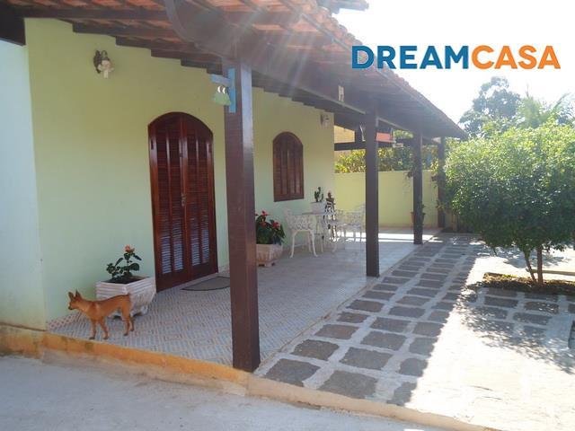 Casa 3 Dorm, Praia do Sudoeste, São Pedro da Aldeia (CA0903) - Foto 3