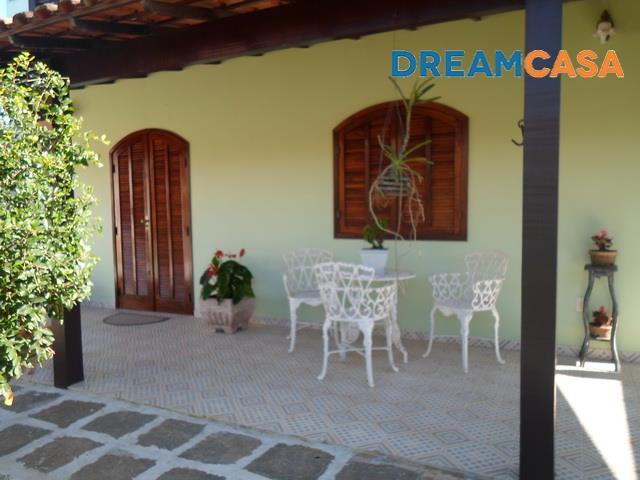 Casa 3 Dorm, Praia do Sudoeste, São Pedro da Aldeia (CA0903) - Foto 4
