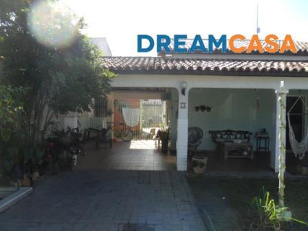 Casa 3 Dorm, Balneário, São Pedro da Aldeia (CA0906) - Foto 2