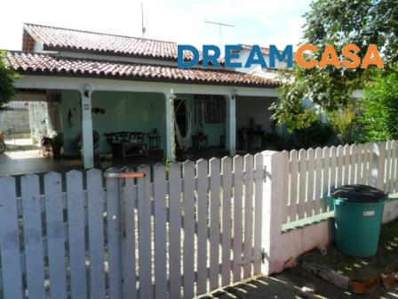 Casa 3 Dorm, Balneário, São Pedro da Aldeia (CA0906) - Foto 3