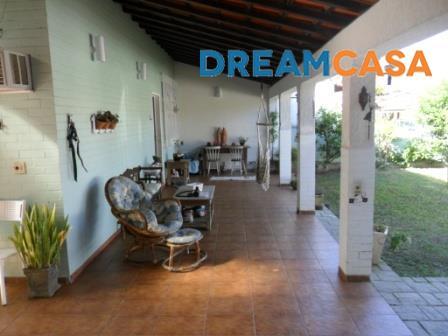 Casa 3 Dorm, Balneário, São Pedro da Aldeia (CA0906) - Foto 4