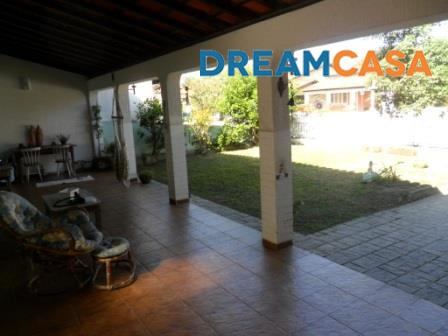 Casa 3 Dorm, Balneário, São Pedro da Aldeia (CA0906) - Foto 5
