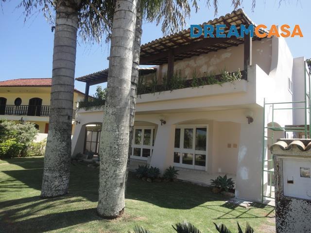 Casa 5 Dorm, Praia Linda, São Pedro da Aldeia (CA0908) - Foto 2