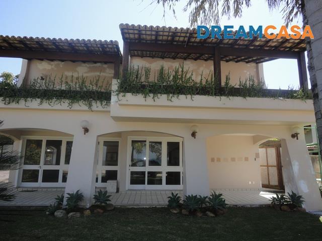 Casa 5 Dorm, Praia Linda, São Pedro da Aldeia (CA0908)