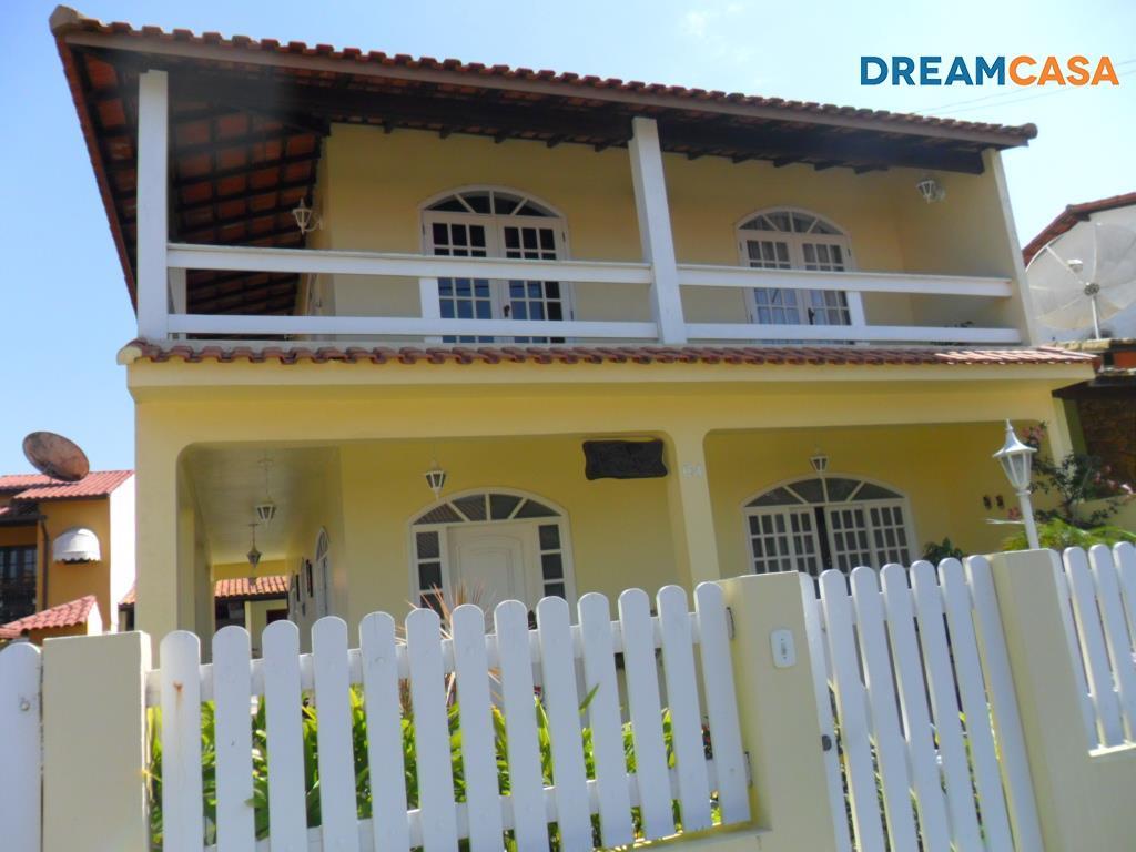 Casa 3 Dorm, Praia Linda, São Pedro da Aldeia (CA0911) - Foto 2