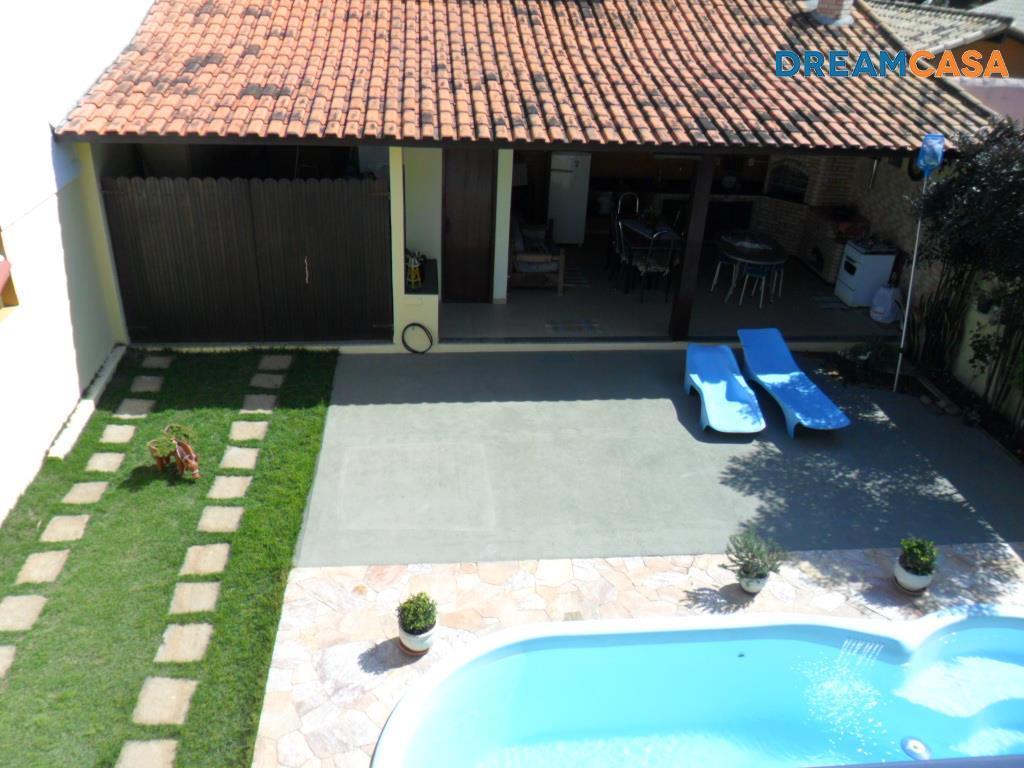 Casa 3 Dorm, Praia Linda, São Pedro da Aldeia (CA0911)