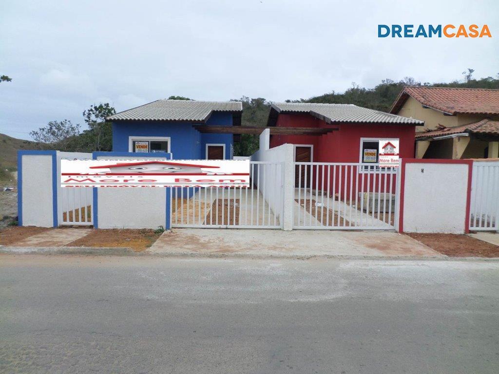 Casa 2 Dorm, Balneário das Conchas, São Pedro da Aldeia (CA0912)