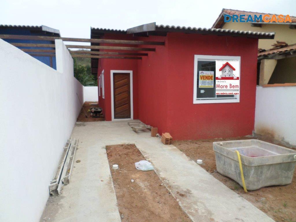 Casa 2 Dorm, Balneário das Conchas, São Pedro da Aldeia (CA0912) - Foto 3