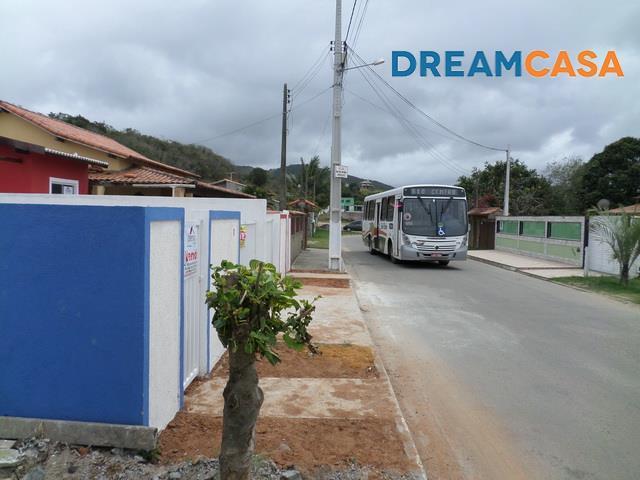 Casa 2 Dorm, Balneário das Conchas, São Pedro da Aldeia (CA0912) - Foto 2