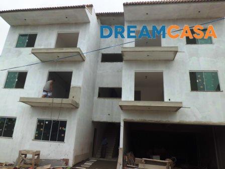 Apto 2 Dorm, Baixo Grande, São Pedro da Aldeia (AP1220) - Foto 2