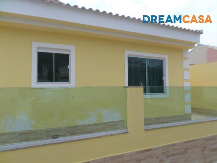 Casa 3 Dorm, Fluminense, São Pedro da Aldeia (CA0921)