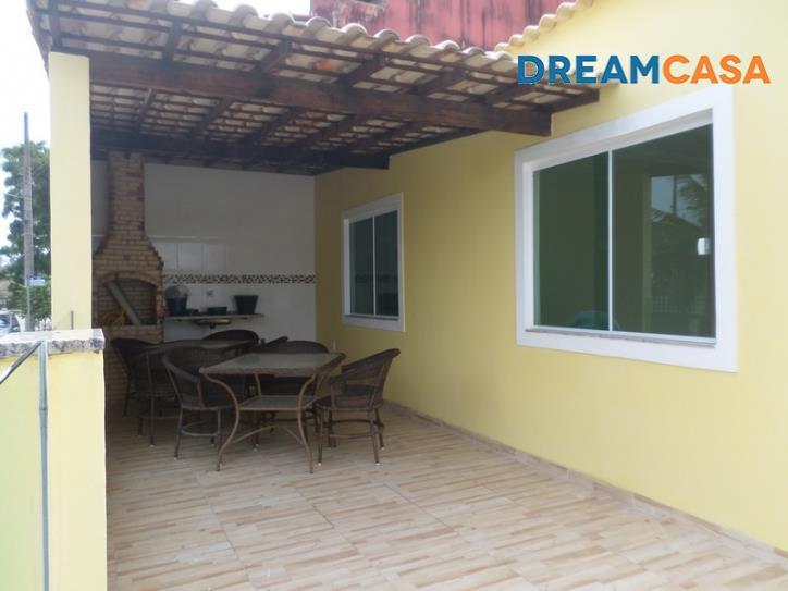 Casa 3 Dorm, Fluminense, São Pedro da Aldeia (CA0921) - Foto 2