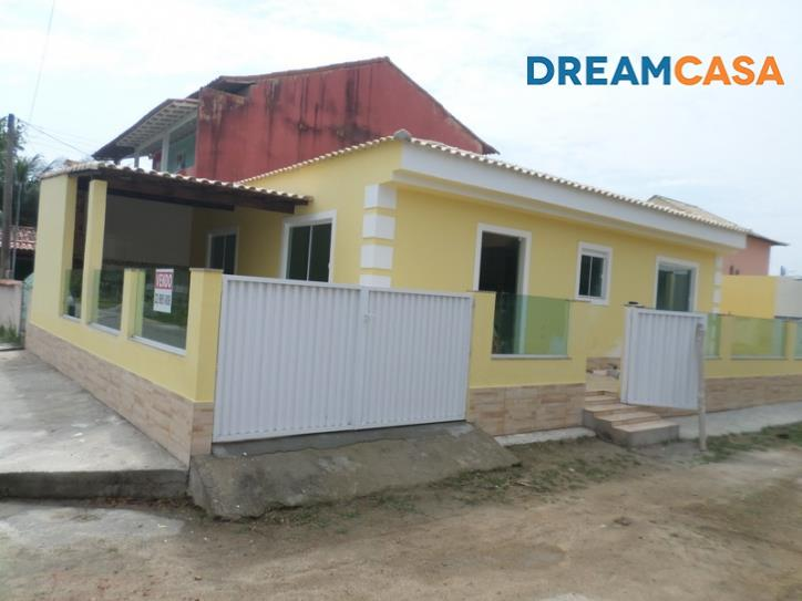 Casa 3 Dorm, Fluminense, São Pedro da Aldeia (CA0921) - Foto 3