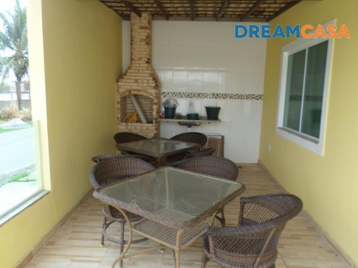 Casa 3 Dorm, Fluminense, São Pedro da Aldeia (CA0921) - Foto 4