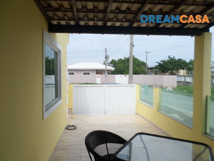 Casa 3 Dorm, Fluminense, São Pedro da Aldeia (CA0921) - Foto 5