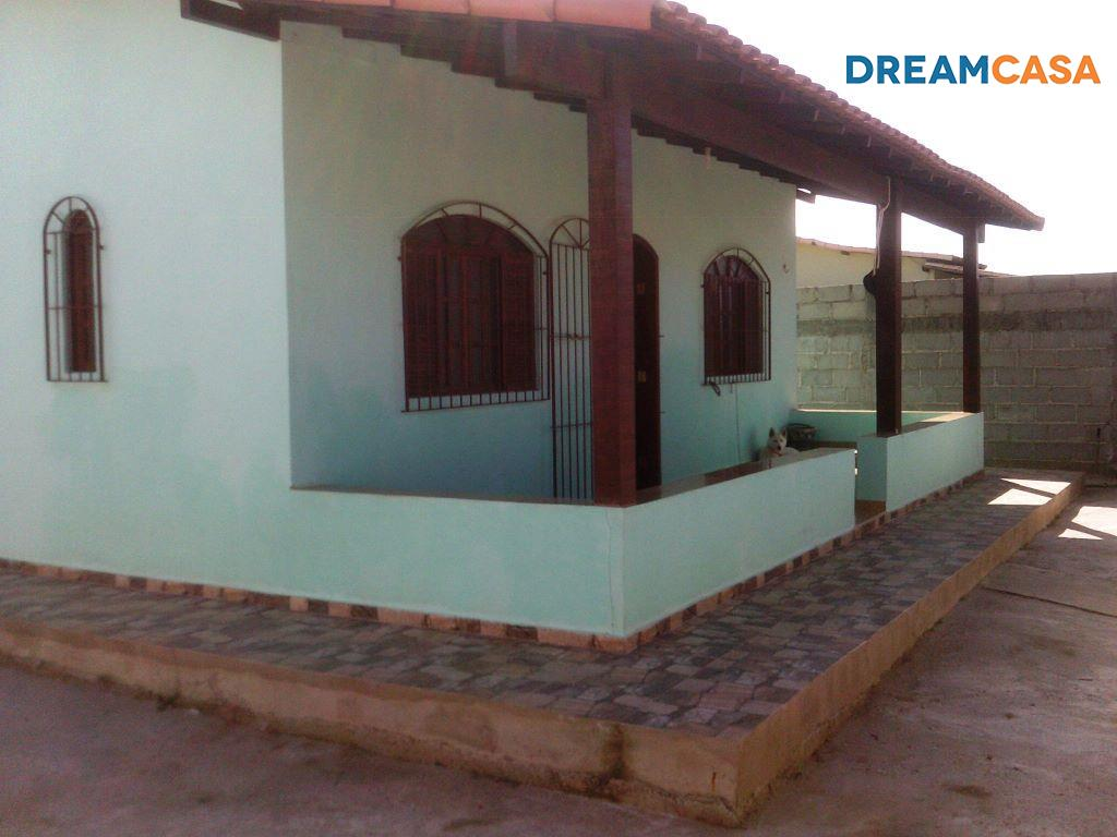 Casa 3 Dorm, Centro, Iguaba Grande (CA0922) - Foto 2