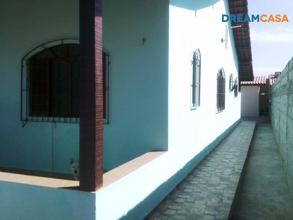 Casa 3 Dorm, Centro, Iguaba Grande (CA0922) - Foto 3