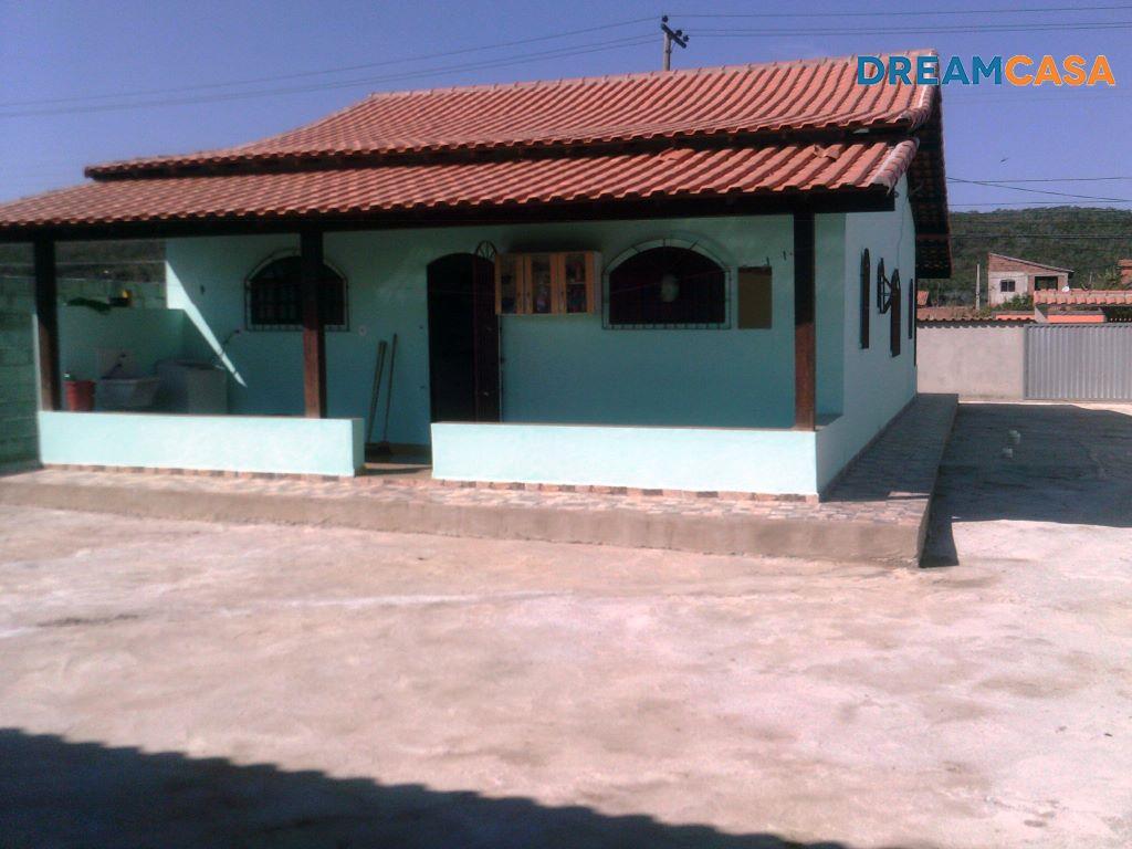 Casa 3 Dorm, Centro, Iguaba Grande (CA0922)