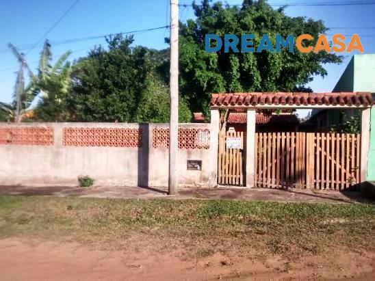 Casa 2 Dorm, Centro, Iguaba Grande (CA0923) - Foto 3