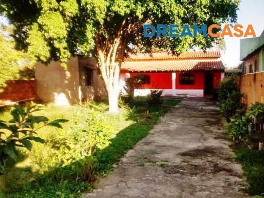 Casa 2 Dorm, Centro, Iguaba Grande (CA0923)