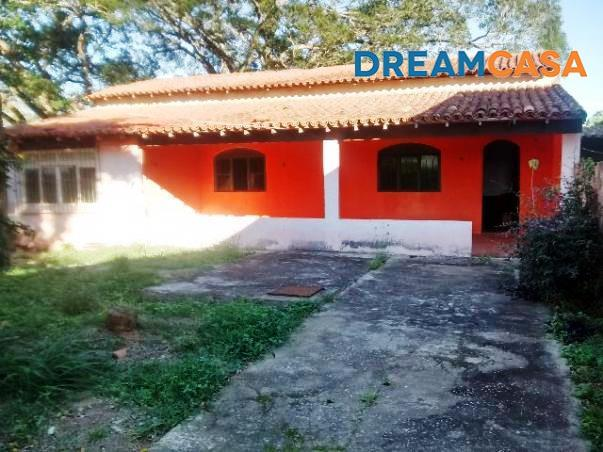 Casa 2 Dorm, Centro, Iguaba Grande (CA0923) - Foto 5
