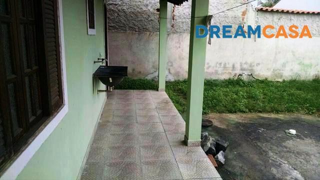 Casa 2 Dorm, Parque Tamaris, Iguaba Grande (CA0924) - Foto 2