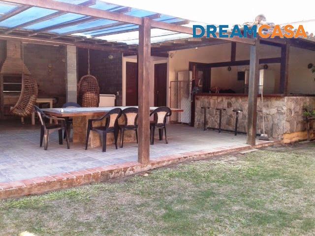 Casa 9 Dorm, Baia Formosa, Armação dos Búzios (CA0929) - Foto 3