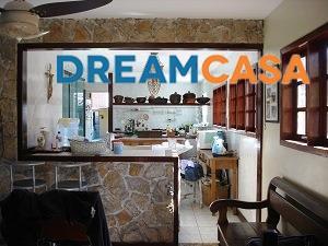 Casa 9 Dorm, Baia Formosa, Armação dos Búzios (CA0929) - Foto 4