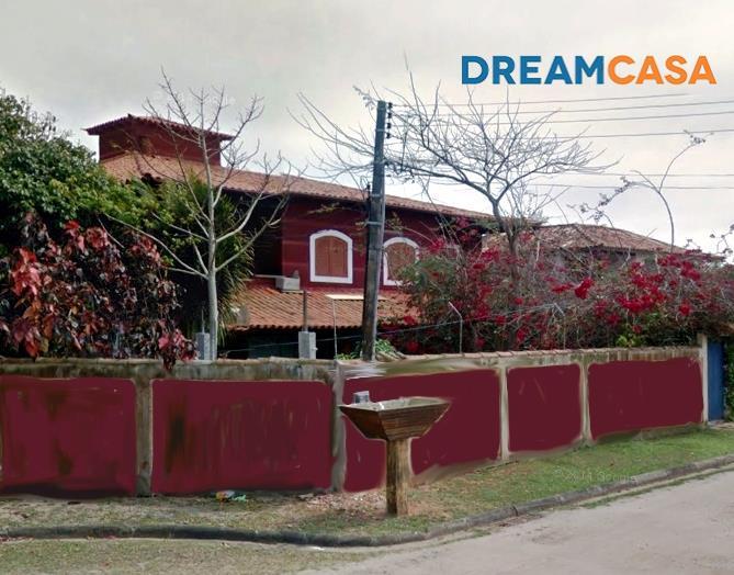 Casa 9 Dorm, Baia Formosa, Armação dos Búzios (CA0929)