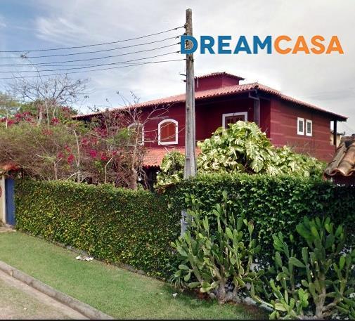Casa 9 Dorm, Baia Formosa, Armação dos Búzios (CA0929) - Foto 5