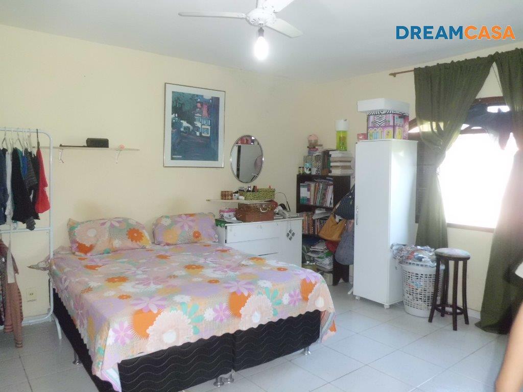 Casa 2 Dorm, Fluminense, São Pedro da Aldeia (CA0931) - Foto 2